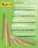 Текстурные листы Makin's