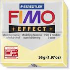 FIMO Effect 105, пастель — ванильная