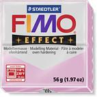 FIMO Effect 205, пастель — светло-розовая