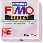 FIMO Effect 206, Розовый кварц