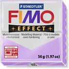 FIMO Effect 605, пастель — сиреневая