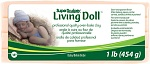 Полимерная глина Sculpey Super Living Doll Baby 454г ZSLD4