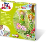 Набор для детей FIMO kids farm&play «Фея»