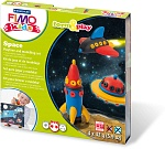 Набор для детей FIMO kids farm&play «Космос»